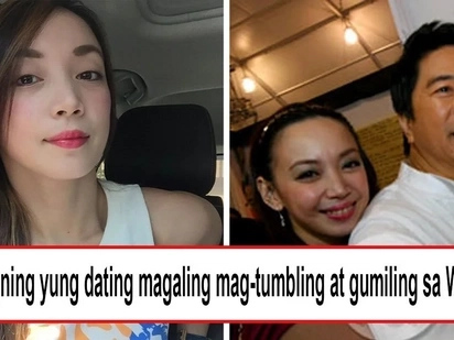 Naaalala niyo pa ba siya? Willie Revillame's best dancer Luningning now leads a life better than her 'Wowowee' days