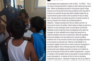 2 kids miraculously escaped their kidnappers in Morong, Rizal. Their story will make you want to shut all doors and windows