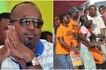 Supporter hit and injured in Hassan Joho's campaign trail