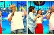 Vice Ganda gets attacked by a fly while interviewing a contestant! Nadine Lustre & Amy perez tried to help him get rid of the insect!