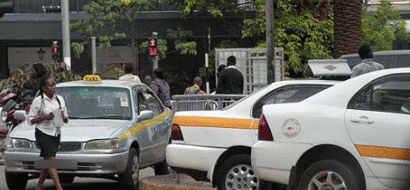 This is why taxi drivers might take Nairobi to court