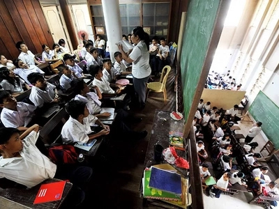 Kailangan ang mga guro! DepEd to hire 53,000 teachers to bolster PH education