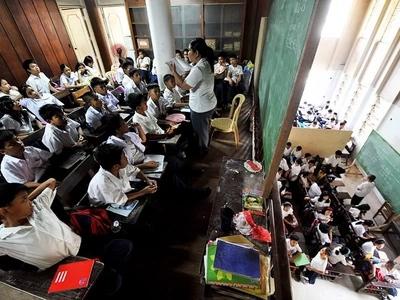 Kailangan ang mga guro! DepEd to hire 53,000 teachers to bolster PH education