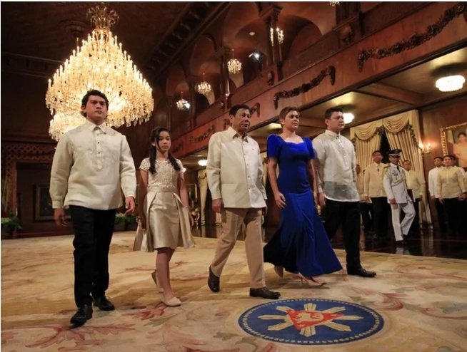 5 reasons why Pres. Duterte is the most humble president ever