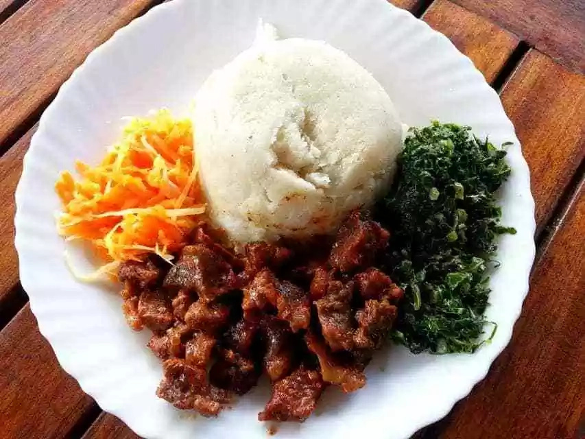 Kenyans enjoy cheap ugali as Unga crisis finally comes to an end
