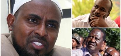 Abduba Dida tears ODM apart over Raila's deal with Uhuru