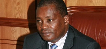 Muturi Claims He Doesn't Know About Waiguru Court Order