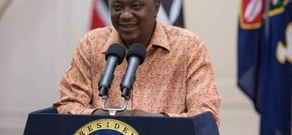 Ujumbe huu wa Rais Uhuru huenda ukafufua mno matumaini ya Wakenya baada ya panda shuka za 2017