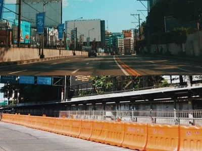 This photographer duo makes us wish a traffic-free Metro Manila exists with their stunning photos