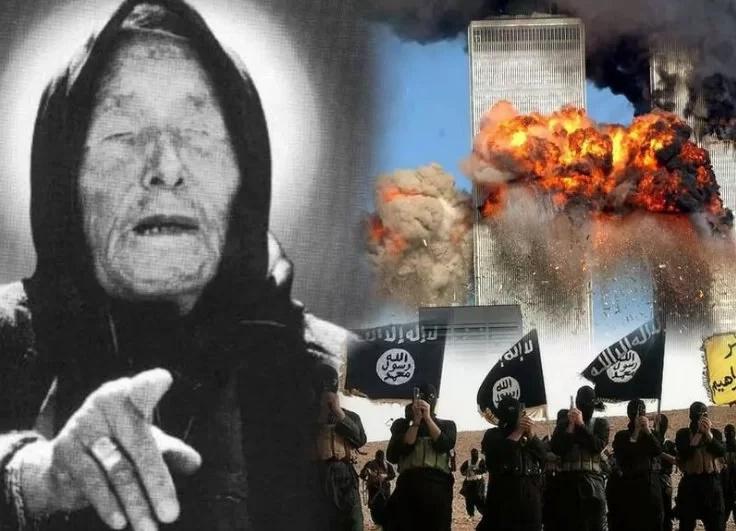 Mujer que predijo la caída de las Torres Gemelas, hizo sus predicciones para el 2016