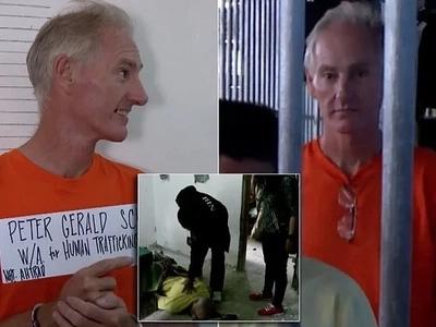 Aussie pedophile faces 69 CRIMINAL charges, says DOJ