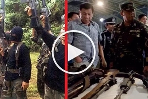 Duterte declares 'State of lawlessness' nationwide to protect PH!