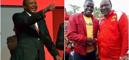 Disregard the Supreme Court ruling, be a dictator and rule like an African- MP tells Uhuru