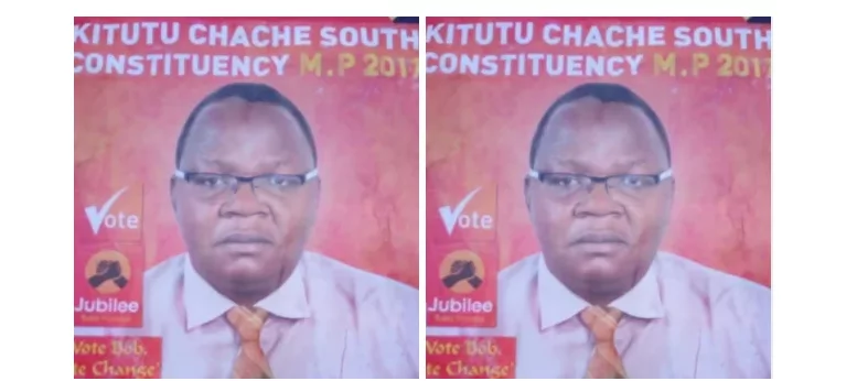 The constituency in NASA stronghold where MP election won't take place on August 8