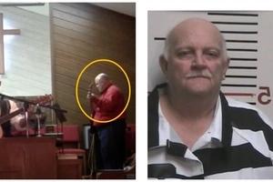 Pastor violó en repetidas ocasiones a niña de 12 años alegando que se casaría con ella