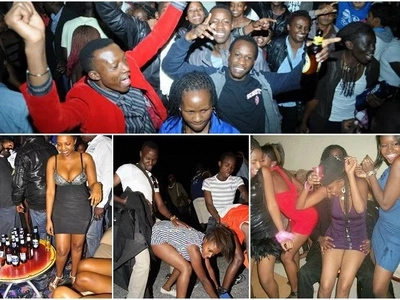 Bar owners in Kirinyaga holding 20,000 identity cards and the reason will make you laugh uncontrollably