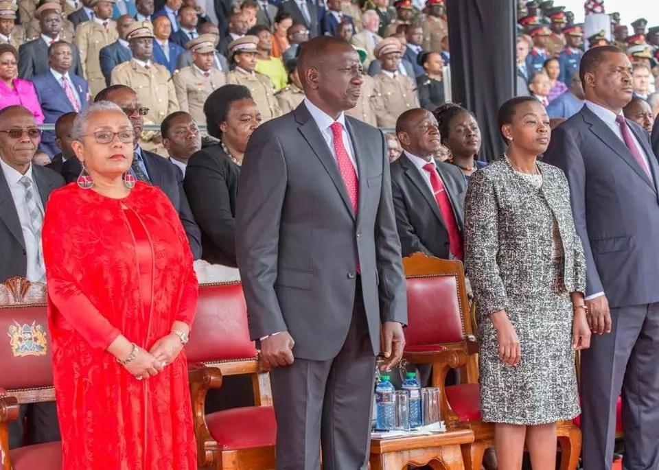 Baada ya mradi wa reli, Uhuru adokeza mradi mwingine ambao anapanga kuzindua