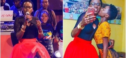 I don't make babies with average men - Akothee brags as she lists her baby daddies