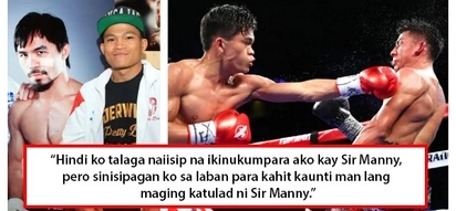 4-time champion pa rin ang Pinoy! Jerwin Ancajas knocks out Mexican opponent in impressive US debut