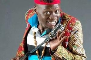 Mcheshi maarufu Kenya akaribisha mtoto nambari 4