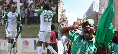 Gor Mahia fans savagely attacked by hooligans after thrashing Zoo Kericho 4-2