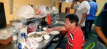 5 reasons why Pres. Duterte is the most humble president ever. #3 is the best one!
