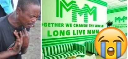 Read how this man was 'scammed' by MMM & lost over KSh 60K (photos)