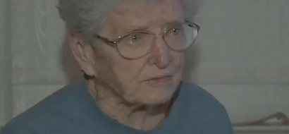 This 91-year-old great-grandma fights off burglar, takes away his phone (photos, video)
