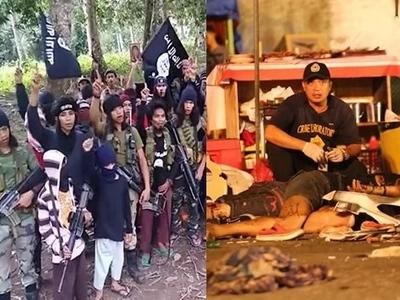 Abu Sayyaf disowns attack, tags ally behind Davao blasting