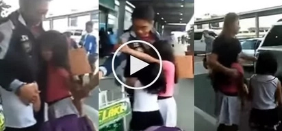 Netizen shows what is 'the hardest part of being an OFW' in this heart touching video