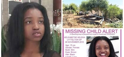 Girl, 15, lured by sugar daddy with promise of better life, killed and thrown into pit toilet (photos)