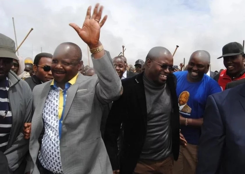 Ruto told to stay away from Narok politics