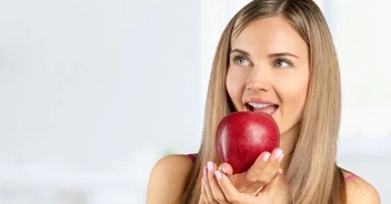 Best foods for Beautifull and Healthy Skin