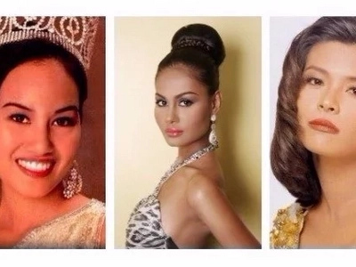 Top 5 dethroned Pinay beauty queens. These are the Filipina beauty queens who were stripped of their sashes.