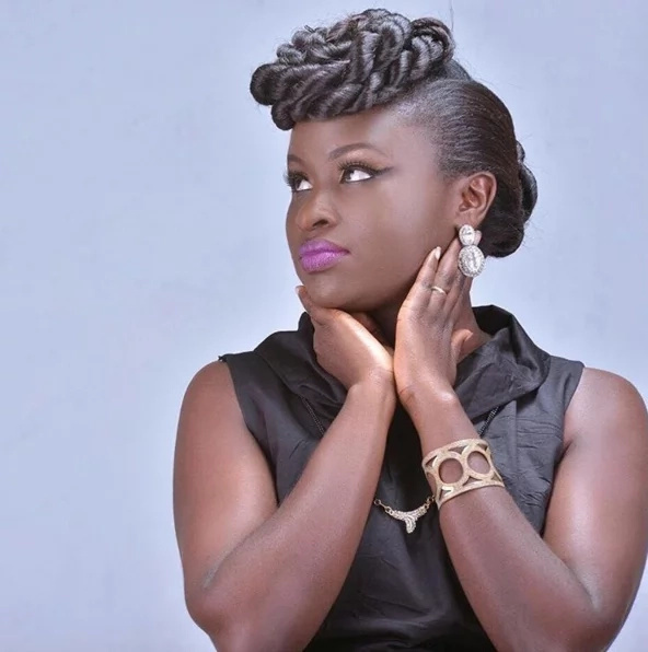 """I thought I was ugly"" - Mercy Masika"