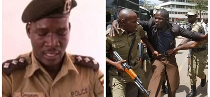 34 mourners arrested in Uganda for attending burial of a notorious criminal