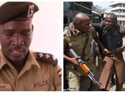 Waombolezaji matatani kwa kuhudhuria mazishi ya mhalifu