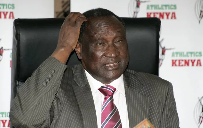 Former Athletics Kenya boss Isaiah Kiplagat passes on