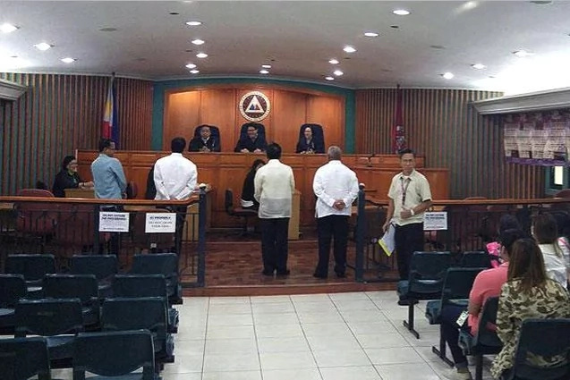 Sandiganbayan on Abalos graft case: Not guilty
