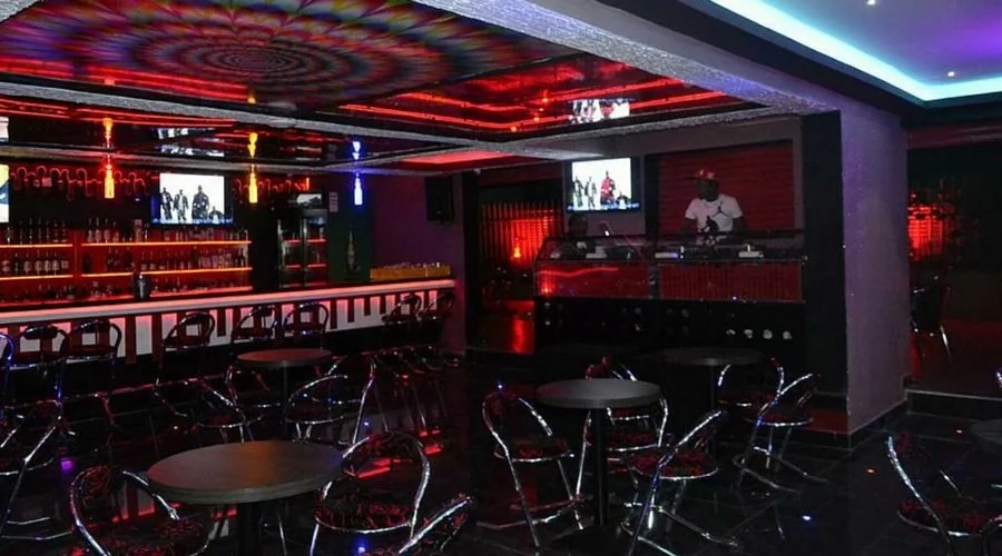 Nairobi's popular Space Lounge closed down