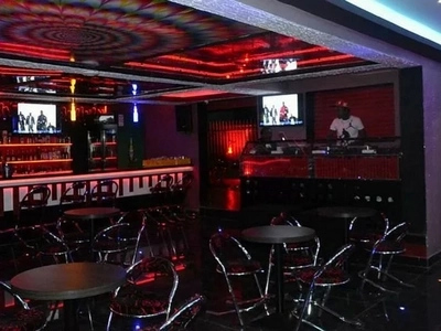 Sorry revelers, your popular Nairobi lounge has been closed indefinitely