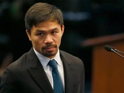 Pacquiao defends Duterte from critics after his harsh remarks vs. Obama