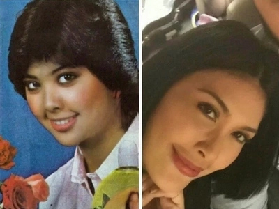 10 Filipino celebrities who are proud to be retokados or retokadas. #3 will surprise you!