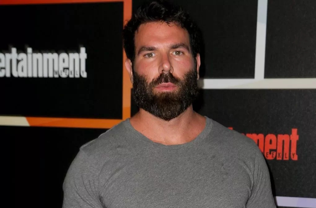 Dan Bilzerian Takes Pics Acting Out Donald Trump's 'Grab 'Em By The P*ssy'
