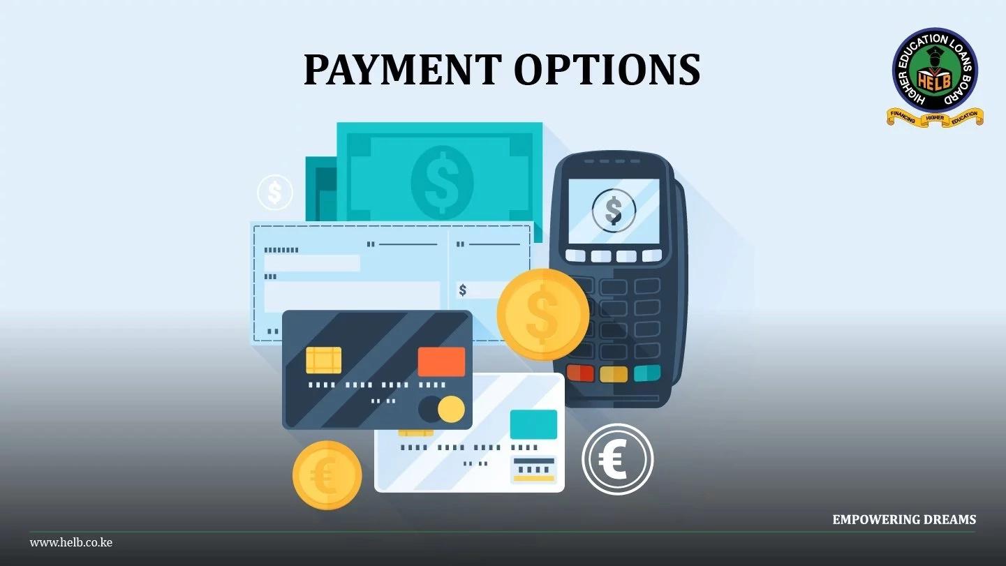 HELB repayment options