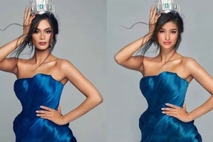JUST IN: Liza Soberano Will Be Portraying The Role Of Miss Universe Pia Wurtzbach On MMK!