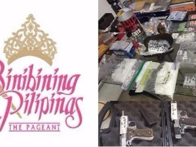 TRENDING: An Ex-Binibining Pilipinas candidate is suspected as a party drug pusher