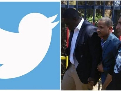 Mixed reactions as Babu Owino is released
