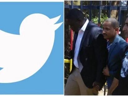 Mixed reactions following Babu Owino's release