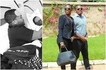 Yes, we are in a relationship, Akothee speaks for the first time after SUGGESTIVE photo with her manager